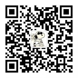 【老叶茶馆】微信公众号二维码