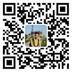 【MySQL中文网】微博二维码